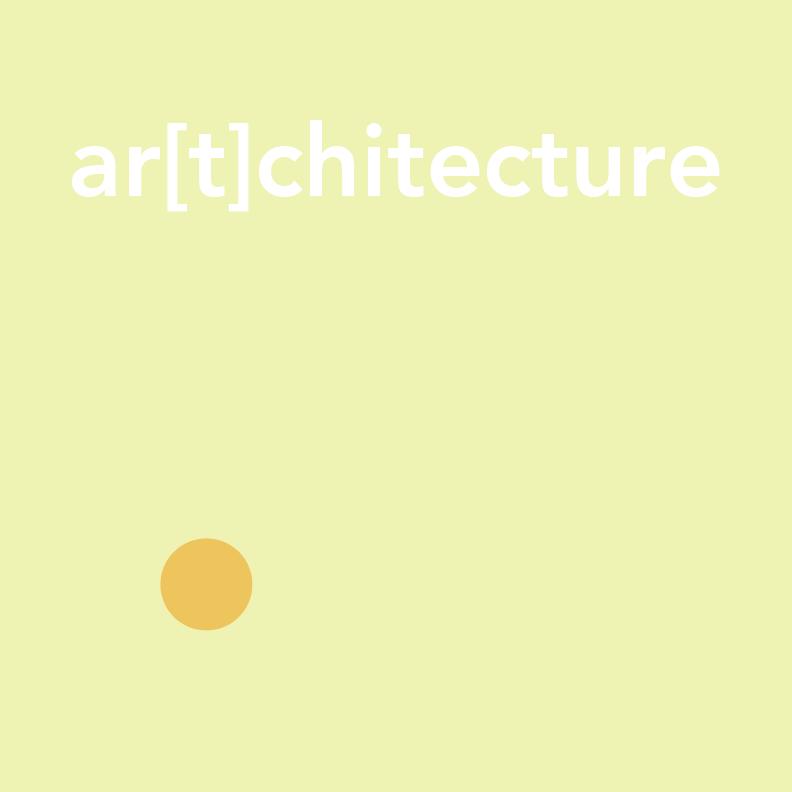 arte e architettura