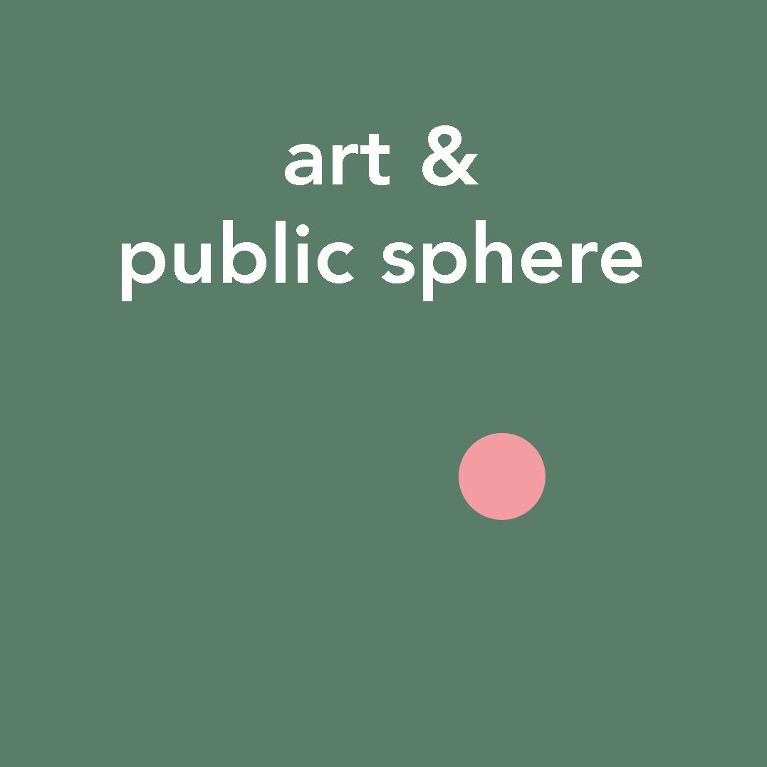 Arte e territorio